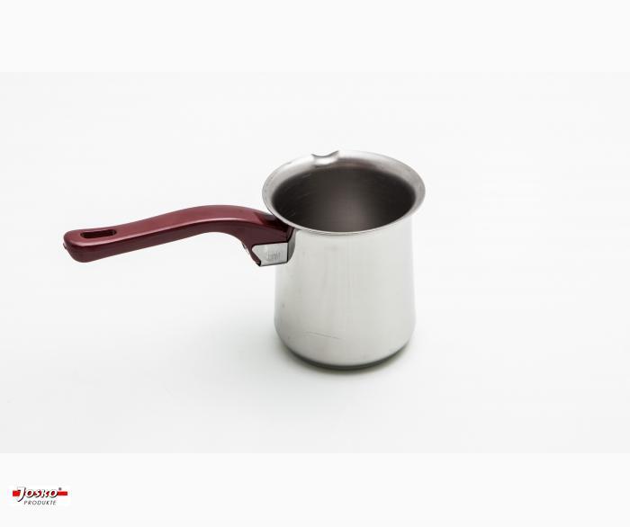 Mocca, Milch, Kakao Kännchen 550ml