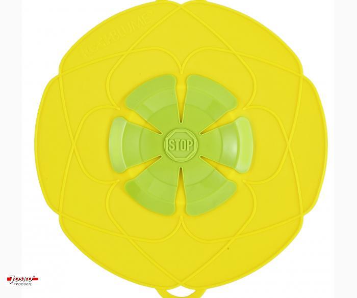 Kochblume gelb-klein: Ø 14-20 cm
