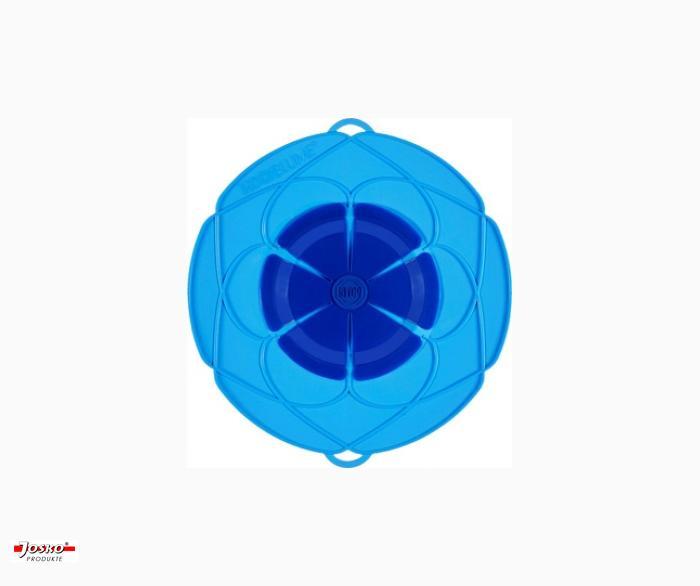 Kochblume blau - mittel Ø 14-24cm