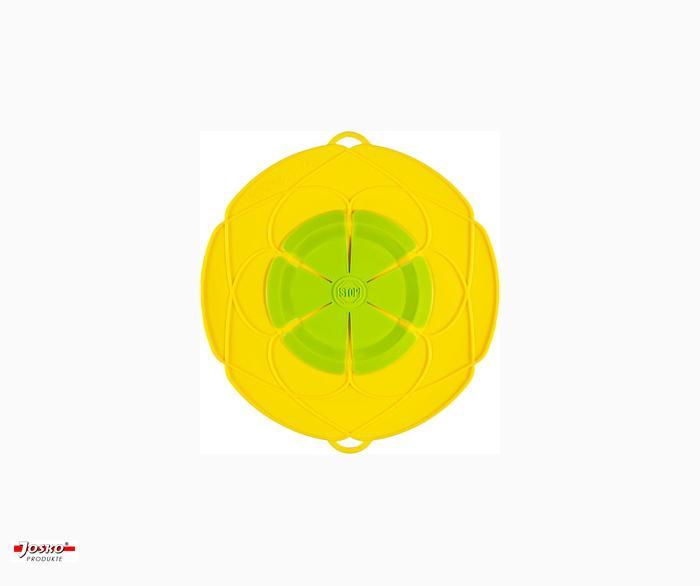 Kochblume gelb - mittel Ø 14- 24 cm