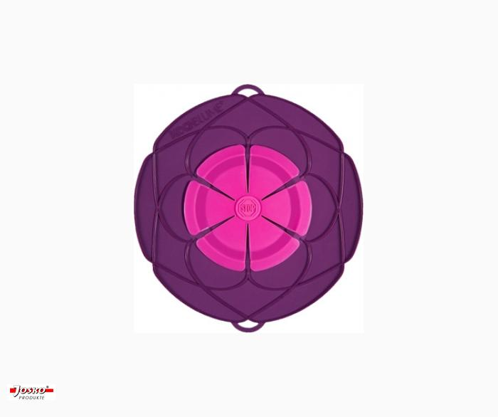 Kochblume purple lila - mittel Ø 14-24 cm