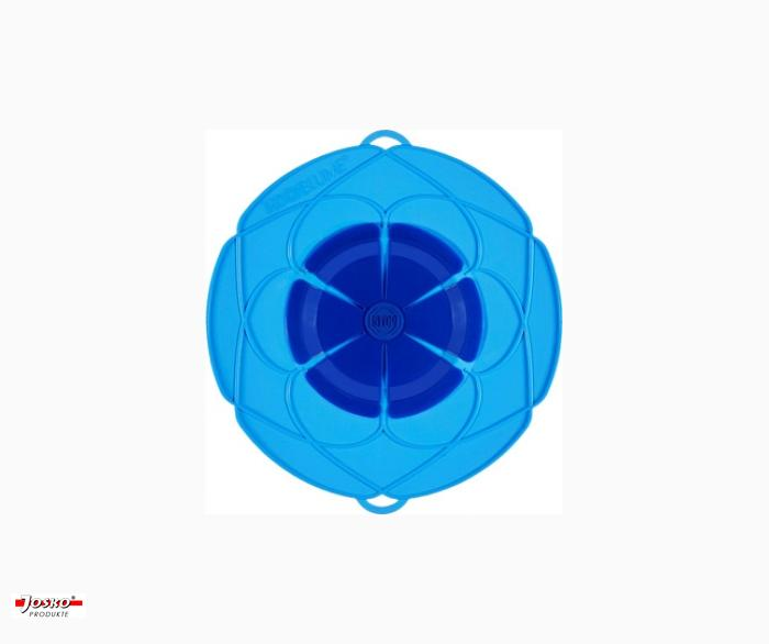 Kochblume blau - maxi Ø 20-28 cm