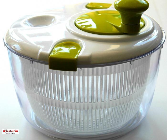 Salat Schleuder