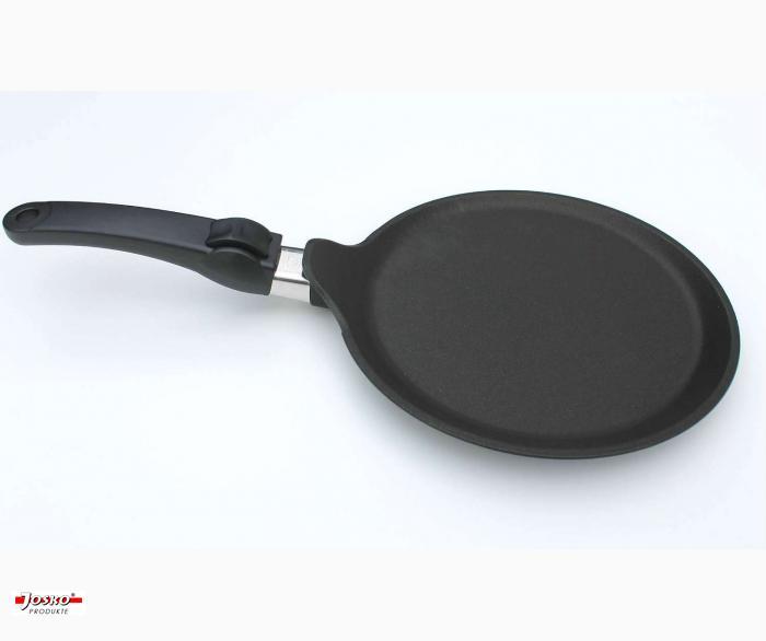 Crepes Pfanne mit Wechselgriff        (ø24cm)