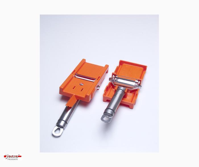 Mach 7-Set Duoschäler mit Hobelplatte