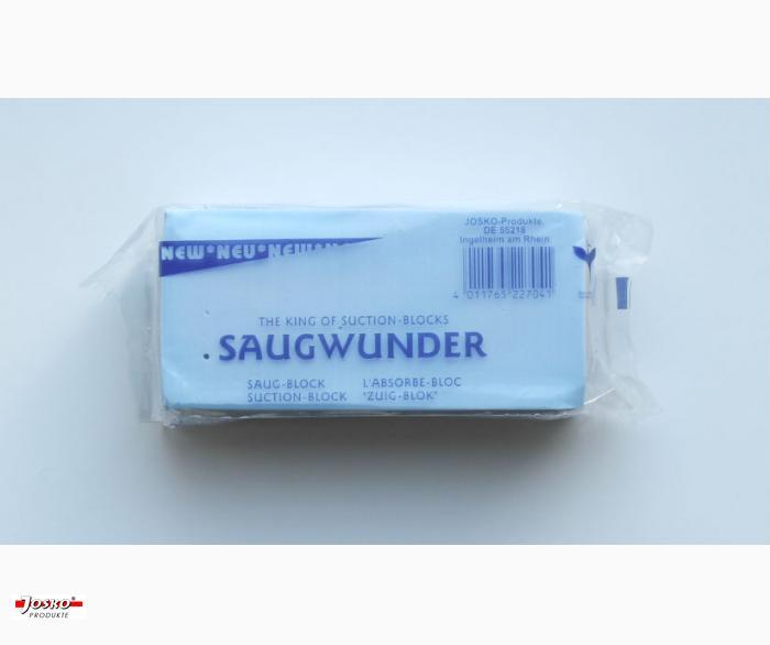 Saugwunder Schwamm 2-er Set