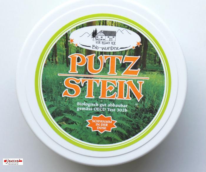 Putz-Stein