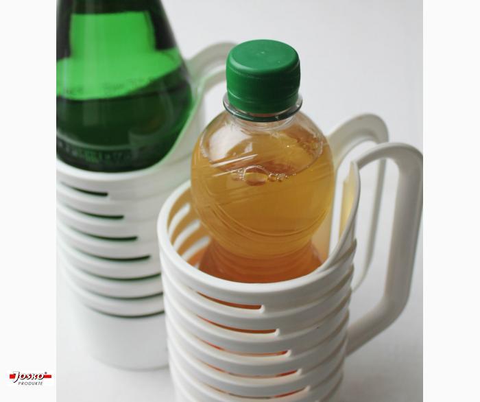 Flaschenhalter 2er-Set