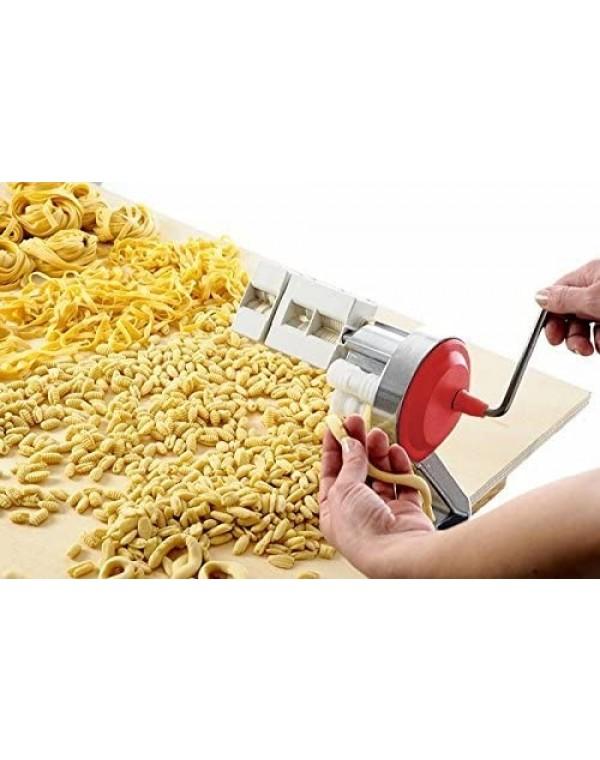 Nudelmaschine - Pastamaschine BIG Mama hausgemachte Nudeln