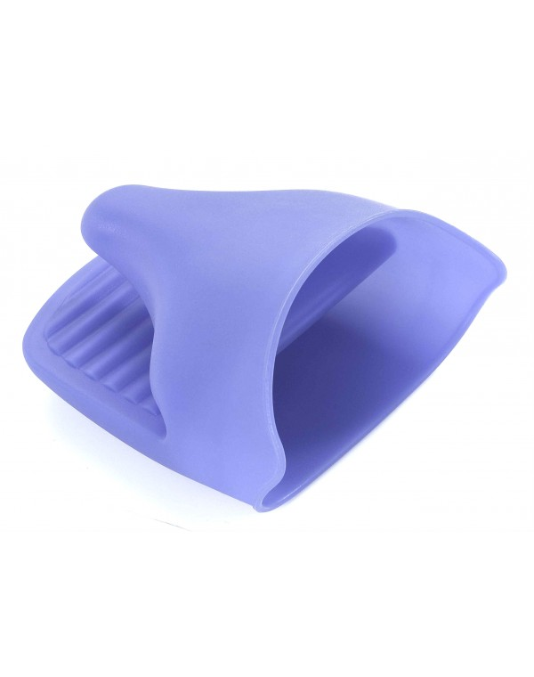 silikon handschutz 2er set handschuhe topflappen silikon k chenhelfer kochblume. Black Bedroom Furniture Sets. Home Design Ideas