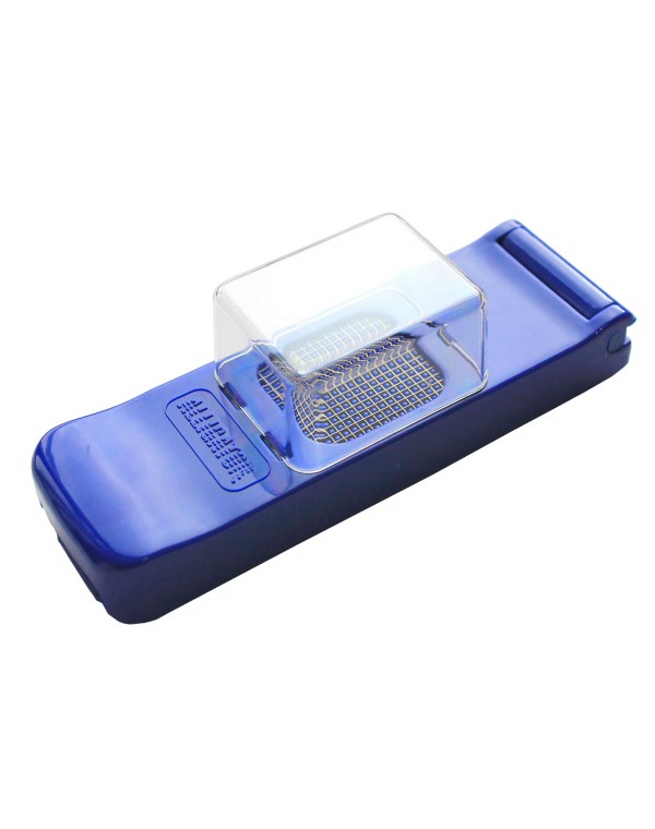 Alligator® Mini Blue Edition