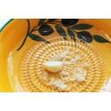 Pastaschale Zazikischale mit Reibeboden zum feinen Reiben von Knoblauch, Ingwer, Parmesan, Äpfeln usw.
