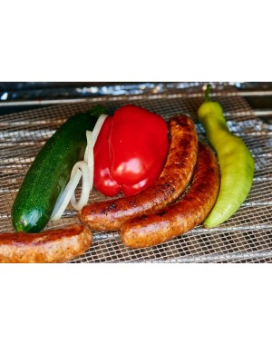 Knuspergitter für Backofen und Grill