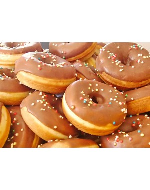 Donut Former - leckere Donuts selbst backen