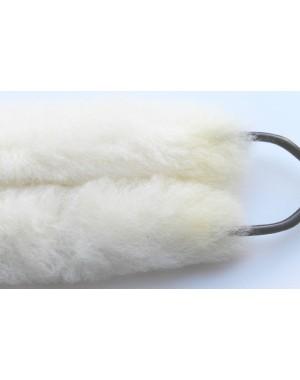 Heizkörper- & Reinigungsbürste - Lammfell