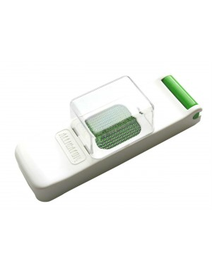 2 Reinigungssiebe für Alligator® Mini