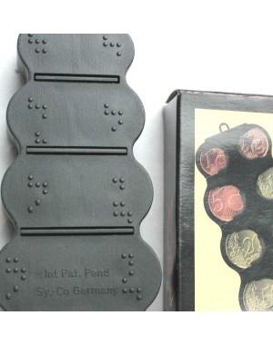 Münzenbox - Euro Flip Box