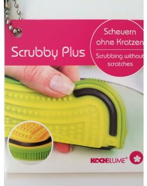 Scrubby PLUS- Silikon Reinigungsschwamm