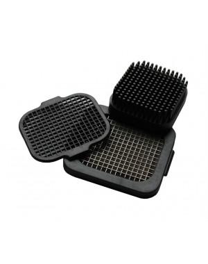 Messer Set für Alligator® Mini Edelstahl