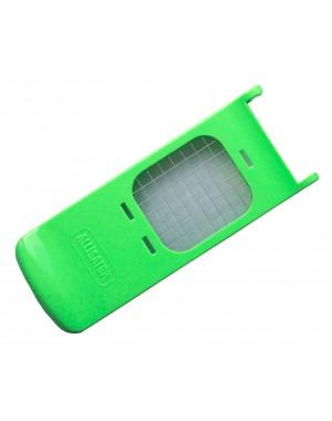 Aufsatz mit Messer 12 x 12 mm für Alligator® Big Kunststoff