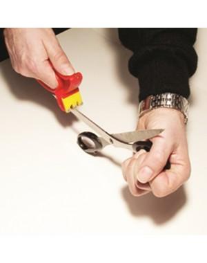 Messer Schärfer mit Minischärfer Immer Messerscharf