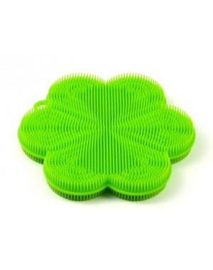Swisch - Silikon Reinigungsschwamm - Blume