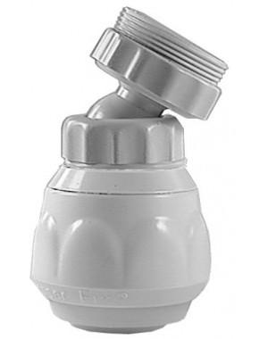 Wasserhahn Aufsatz  Küchenbrause Wasser Fix das Original